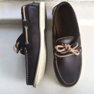 Goodfellow and Co Boat Shoes